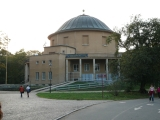 Prague Planetarium