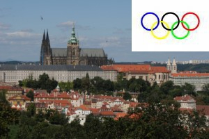 Olympic Games in Prague? Maybe!