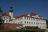 Brevnov Monastery Complex