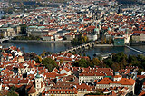 View of Charles Bridge
