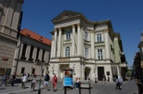 Estates Theatre in Prague