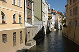 The Devil's Stream in Kampa