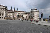 Hradcanske square
