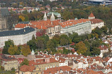 Prague Castle and Hradcany