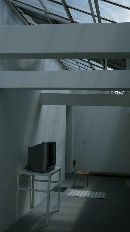 Futura Centre – a white space