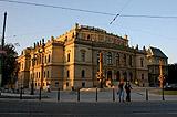 The Rudolfinum