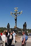The Crucifix and Calvary