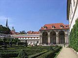 Waldstein Garden