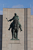 National Monument on Vitkov