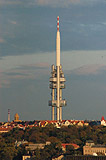 Zizkov Television Tower